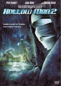 Ver El Hombre Sin Sombra 2 Hollow Man Ii Online Y Descargar Gratis Hd Pelisplanet
